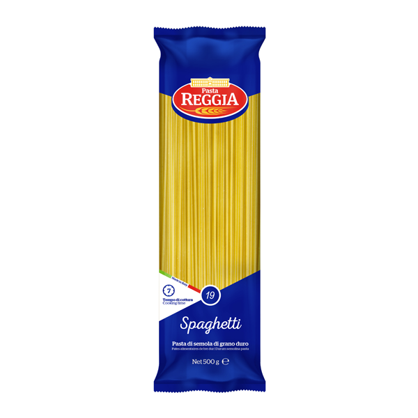 19.Spaghetti