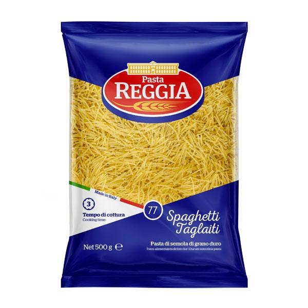 77.Spaghetti Tagliati
