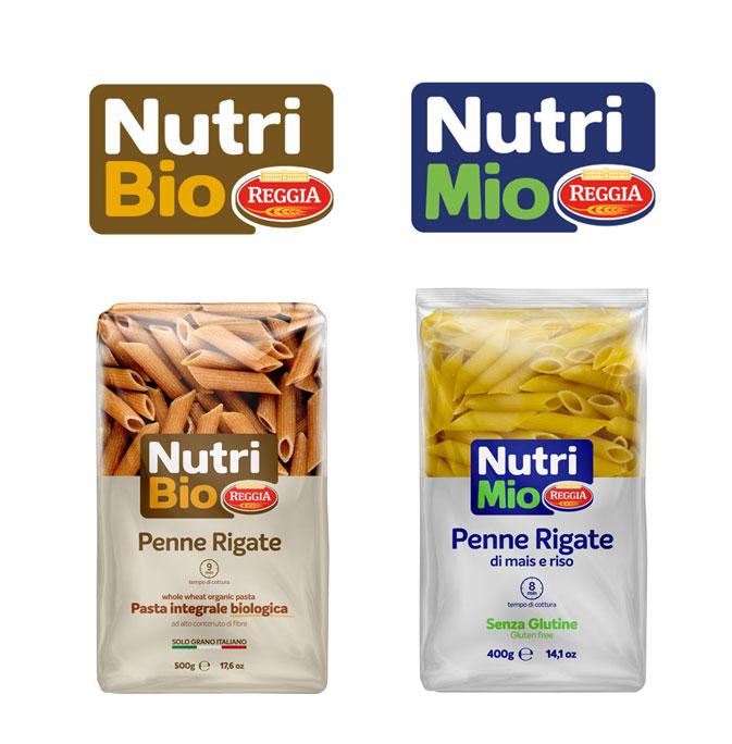 Nutri Bio - Nutri Mio