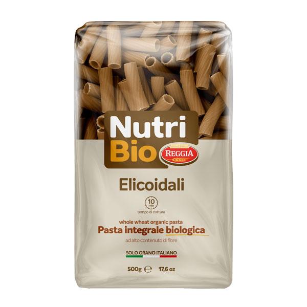 NutriBIO Elicoidali