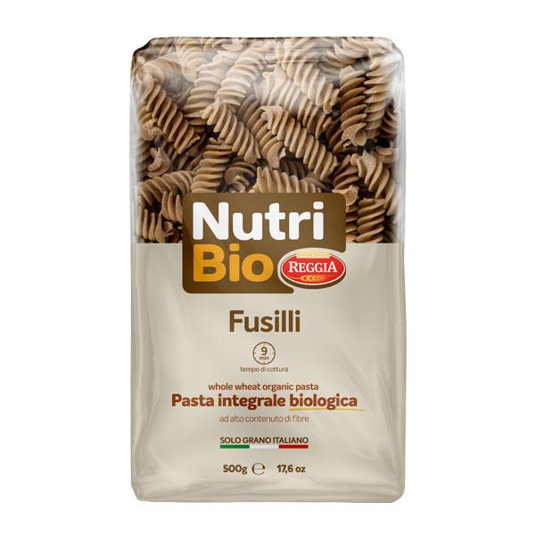 NutriBIO Fusilli