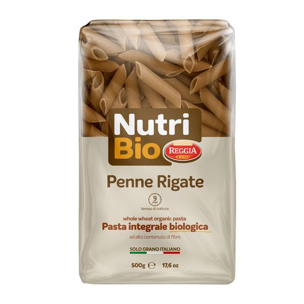 NutriBIO Penne Rigate