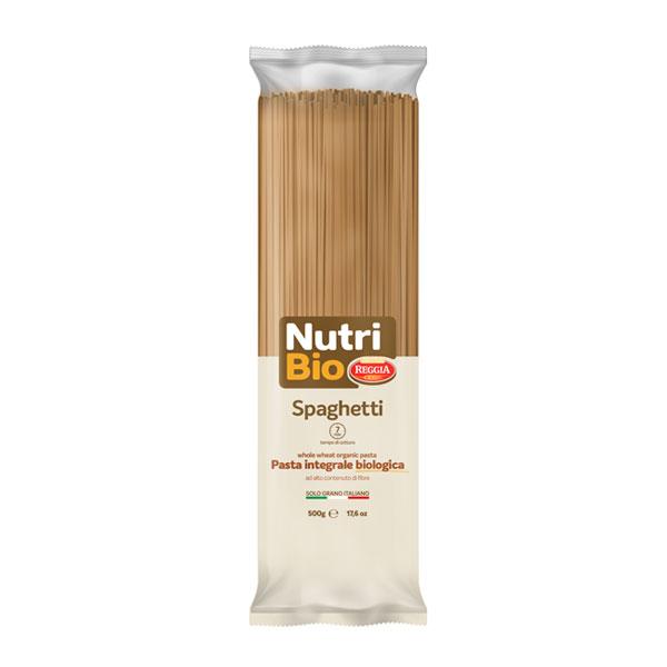 NutriBIO Spaghetti