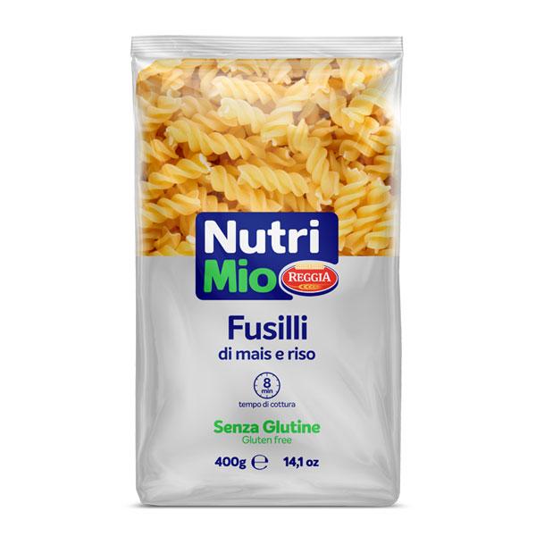 NutriMio Fusilli