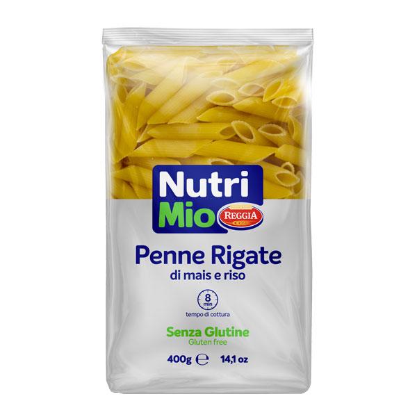 NutriMio Penne Rigate