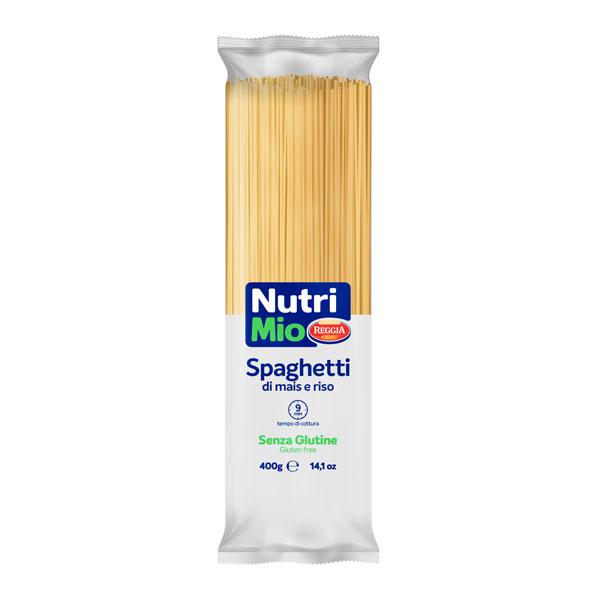 NutriMio Spaghetti
