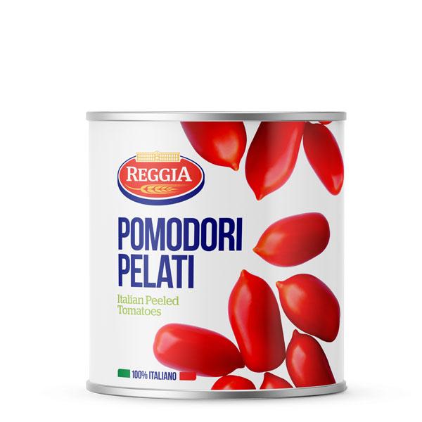 Pomodori Pelati 2550g