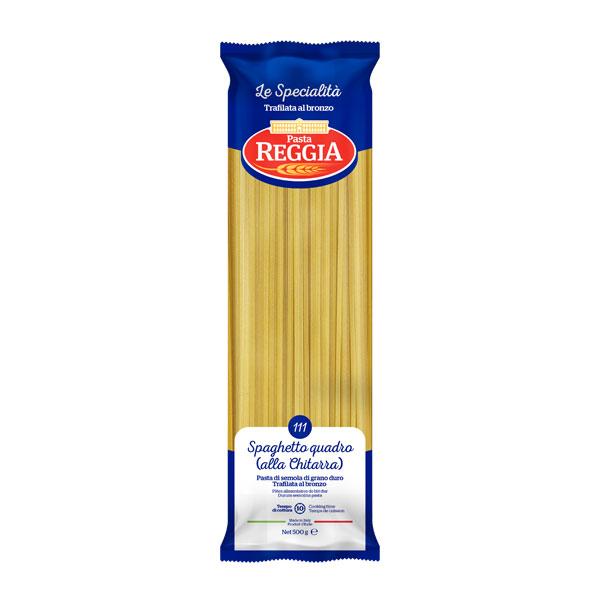 111 Spaghetto Quadro