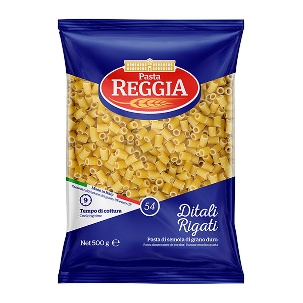 Ditali-Rigati