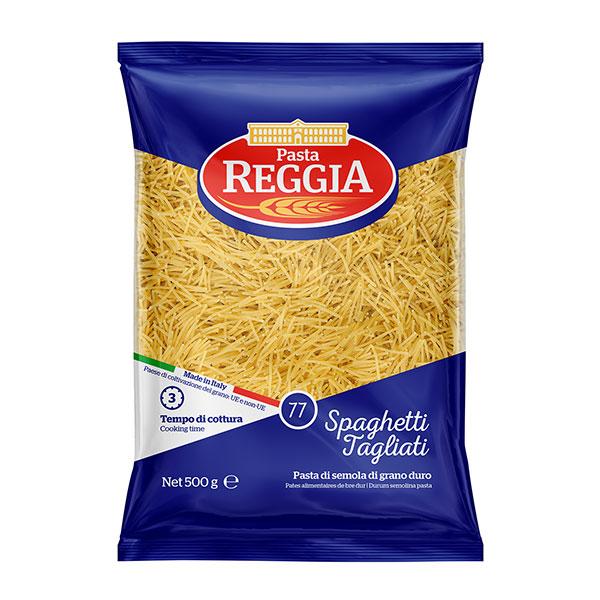 Spaghetti-Tagliati